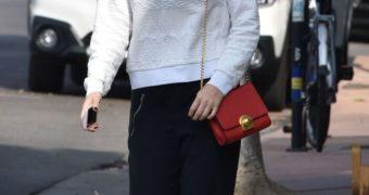 Kate Mara hot lady