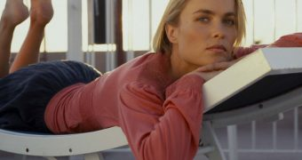 Radha Mitchell hot australian lady