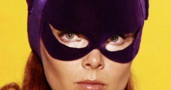 Famous Gals: Yvonne Craig, a.k.a. Batgirl