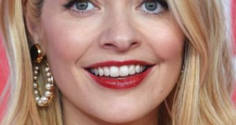 Holly Willoughby - the best of