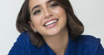 Isabela Moner Merced