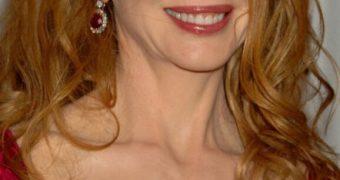 "Hottest MILF ""Nicole Kidman"" -  Dressed Goddess"