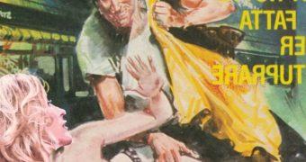 Celeb Comics: das Millionenfickstueck