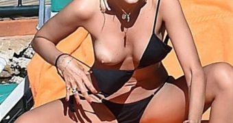 Yasmin Brunet / Braziian Model