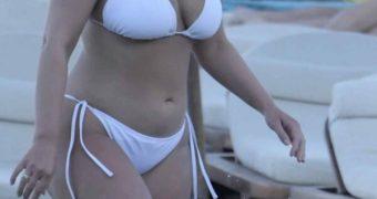Ashley Graham / American Model