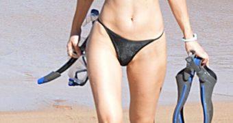 Alexandra Daddario / American Actress