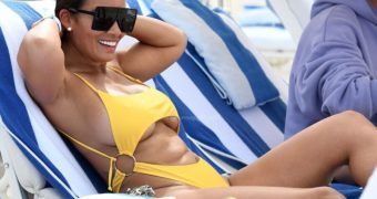 Evelyn Lozada / American TV Personality
