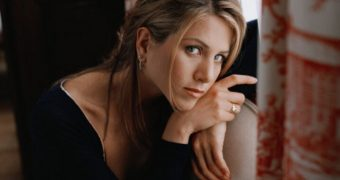 Jennifer Aniston I