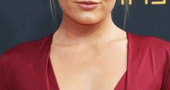 Lindsey Vonn - Tight Evening Gown