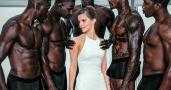 Emma Watson Fakes II