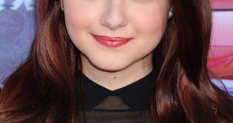 Ariel Winter : Brown Eyed Girl 💖