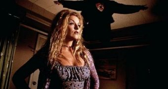 Famous Gals: Sheryl Lee