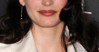 Eva Green / French Actress