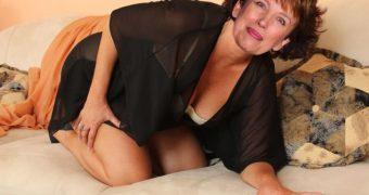 My Fakes: Roseline Bachelot