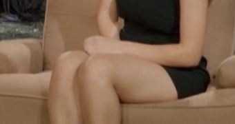 Jennette Mccurdy sexy feet and toes.
