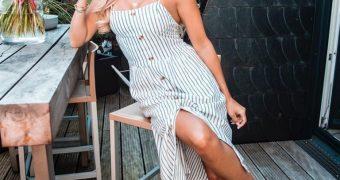 Sylvie Meis ( van der vaart ) - Glamour & Fashion-Model