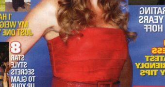 Carol Vorderman / English TV Personality
