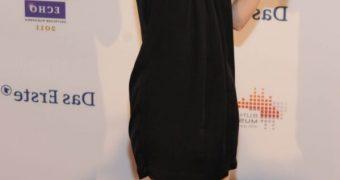 Celeb:  Lena Meyer-Landrut