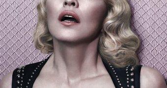 Madonna New Sexy Pics