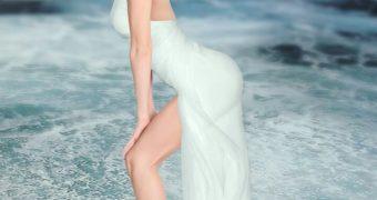 Emma Watson Blacked II