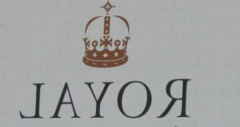The Royal Ascot Pantyhose Show