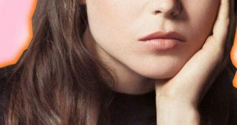 Ellen Page hypnosis captions