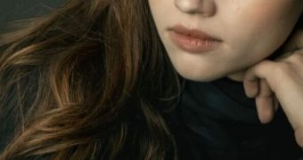 India Eisley - Adolescence Promos