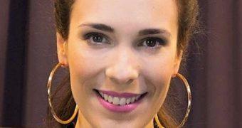 German TV babes, Alina Stiegler, fuckable?