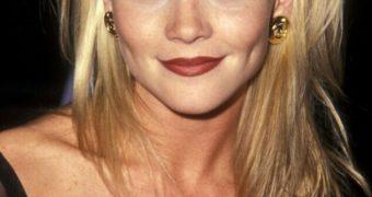 Famous Gals: Amy Locane