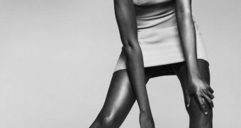 Alek Wek / Sudanese Model