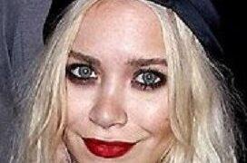 Olsen Twins Fakes (Makeup)