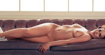 Crista Flanagan / American Actress