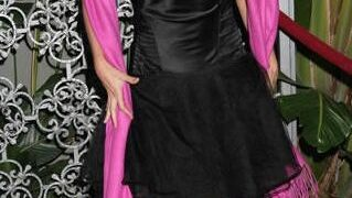 Ashley Bashioum / American Actress