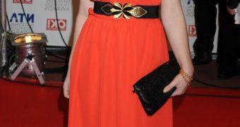 Melissa Suffield / English Actress